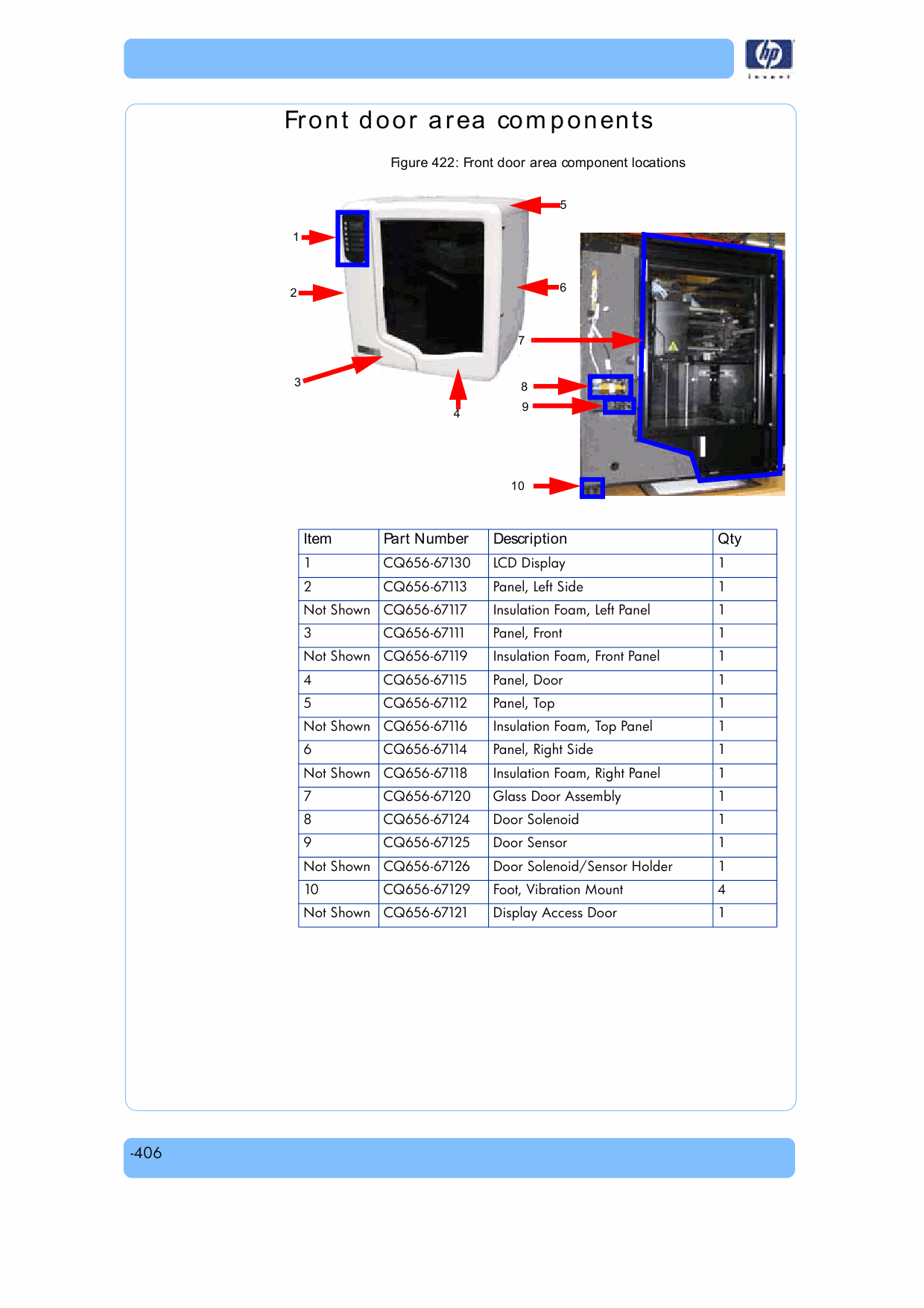Hp Designjet T1100 Service Manual Laserjet 1100a Printer Series Using Your